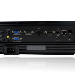 Rigal Electronics RD-809 Short throw projektor