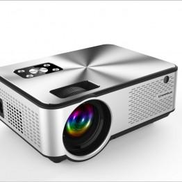 Cheerlux C9 led projektor