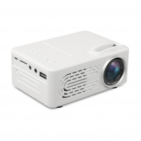 RD-814 mini led projector built-in battery