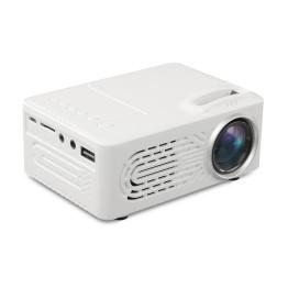 RD-814 mini led projektor