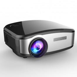 Cheerlux C6 led projektor + Digitális TV
