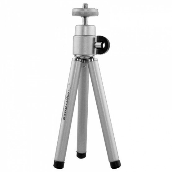 Földön álló tripod állvány mini projektorokhoz (29 cm-es) EF106