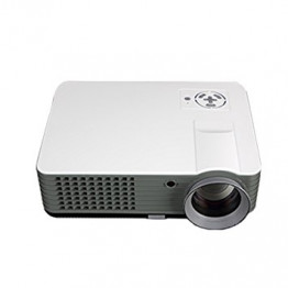 Rigal Electronics RD-801A + TV szürke led projektor