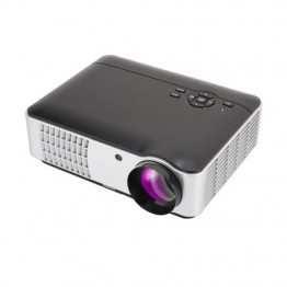 Rigal Electronics RD-806A Smart + wifi + TV HD led projektor