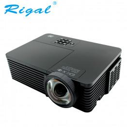Rigal Electronics RD-811 short trow DLP projektor
