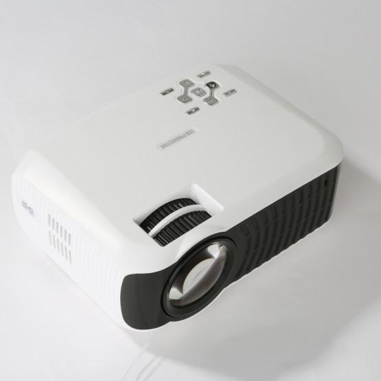 Luxcine PTP 300 Smart ledprojektor