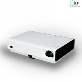 Luxcine PTP100S Smart WiFi Ultra Bright 3D 3LED Projektor 3D szemüveggel
