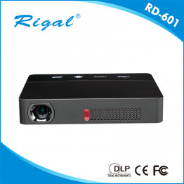 Rigal Electronics RD-601 HD led projektor