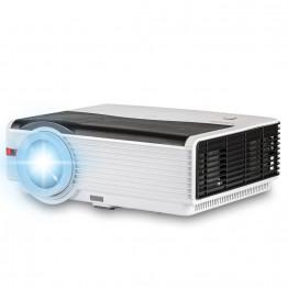 CAIWEI A9 5000 lumen nagy fényerejű LED projektor