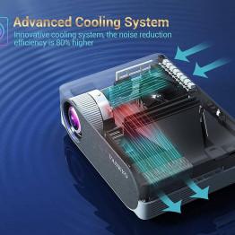 Vankyo V630 led projektor